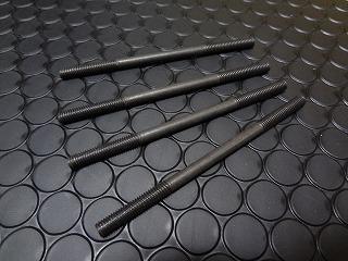 【KN企劃】雙頭螺絲 【110mm】 - 「Webike-摩托百貨」