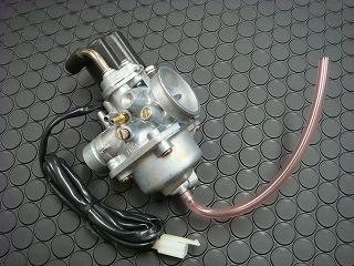 YAMAHA Super JOGZR系列 一般型化油器