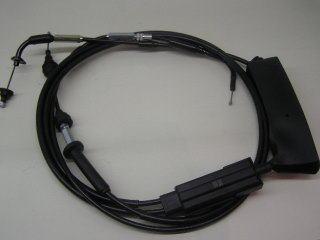 分離式油門線 加大化油器用 分叉型 GAXIS(5FA1)