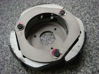 維修用離合器 (一般型)