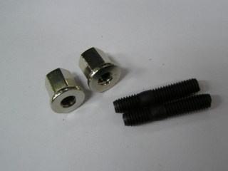 全段排氣管螺絲