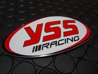 YSS RACING 貼紙1
