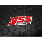 【KN企劃】YSS RACING 貼紙2
