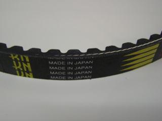 日本製強化V型皮帶系列 Let's VERDE