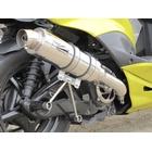 【KN企劃】Hot Lap  Type109 不銹鋼全段排氣管  CygnusX (O2 Sensor車輛)