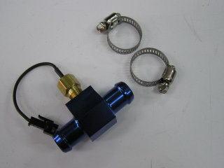 水冷溫度感知應器接管 (含感知器)