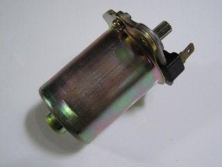 起動馬達 (HONDA系列 縱置 引擎系統 普通型)