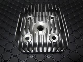 【KN企劃】加大缸徑套件【67.9cc】 縱型引擎用汽缸頭 【缸徑47mm高壓縮】 - 「Webike-摩托百貨」