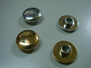螺絲蓋 2個入 (銀色)