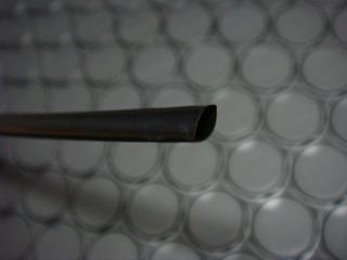 熱縮套管 3φ 50cm