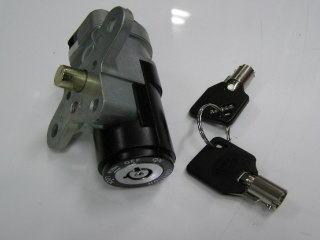 主鑰匙 電極3芯型 (LIVE DIO系列 後期型) (防盜型)
