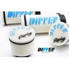 【KN企劃】DIPPER 加長型 空氣濾芯 【長150mm、內徑55mm】