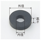 ACTIVE -Damping Rubber