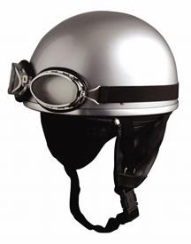 【SPEED PIT】CL-950 VINTAGE Street 半罩安全帽 - 「Webike-摩托百貨」