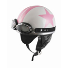 【SPEED PIT】CL-950DX VINTAGE Street 半罩安全帽