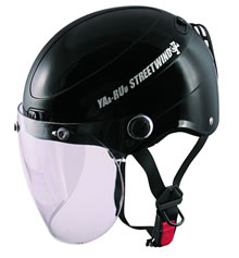 STR JT YAA-RUU 半罩安全帽