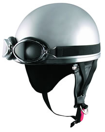【SPEED PIT】CL-950B VINTAGE Street 半罩安全帽 - 「Webike-摩托百貨」
