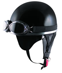 CL-950B VINTAGE Street 半罩安全帽