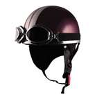 【SPEED PIT】CL-950 VINTAGE Street 半罩安全帽