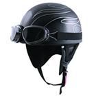 【SPEED PIT】RD-98 VINTAGE Street 半罩安全帽