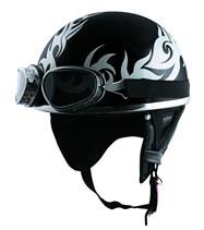 【SPEED PIT】RD-98 VINTAGE Street 半罩安全帽 - 「Webike-摩托百貨」