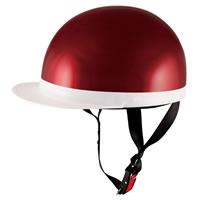 CX-40 HARFCAP 半罩安全帽