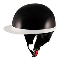 CX-40B HARFCAP 半罩安全帽