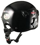 【SPEED PIT】SKY jr YAA-RUU 半罩安全帽 - 「Webike-摩托百貨」