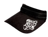CAP帽緣