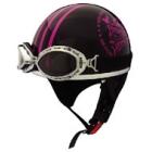 【SPEED PIT】CK-99 半罩安全帽