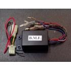 B-MOON FACTORY Blinker Position Kit for Rear