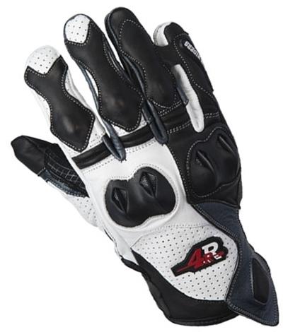 【4R】硬式防護手套 LG-02 - 「Webike-摩托百貨」