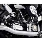 【VANCE&HINES】 DRESSER DUALS HEAD PIPES 排氣管頭段