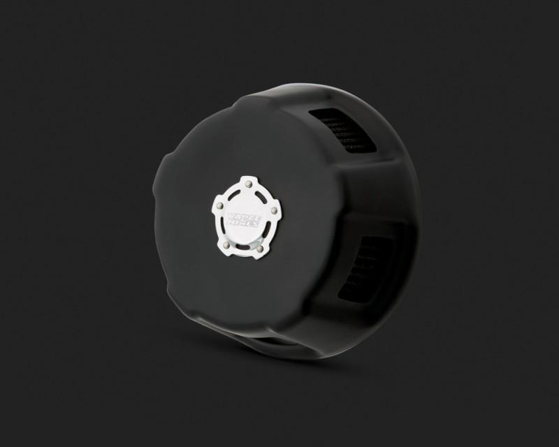 VO2 AIR INTAKE DUKE BLACK 空濾外蓋(黑色)