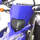 ZETA ジータ/Z-CARBON ヘッドライトエリミネーター