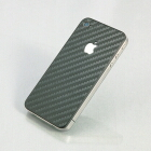 【STAGE】iphone4&4s 真碳纖維保護貼