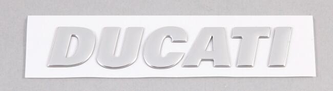 【STAGE】DUCATI 貼紙 - 「Webike-摩托百貨」