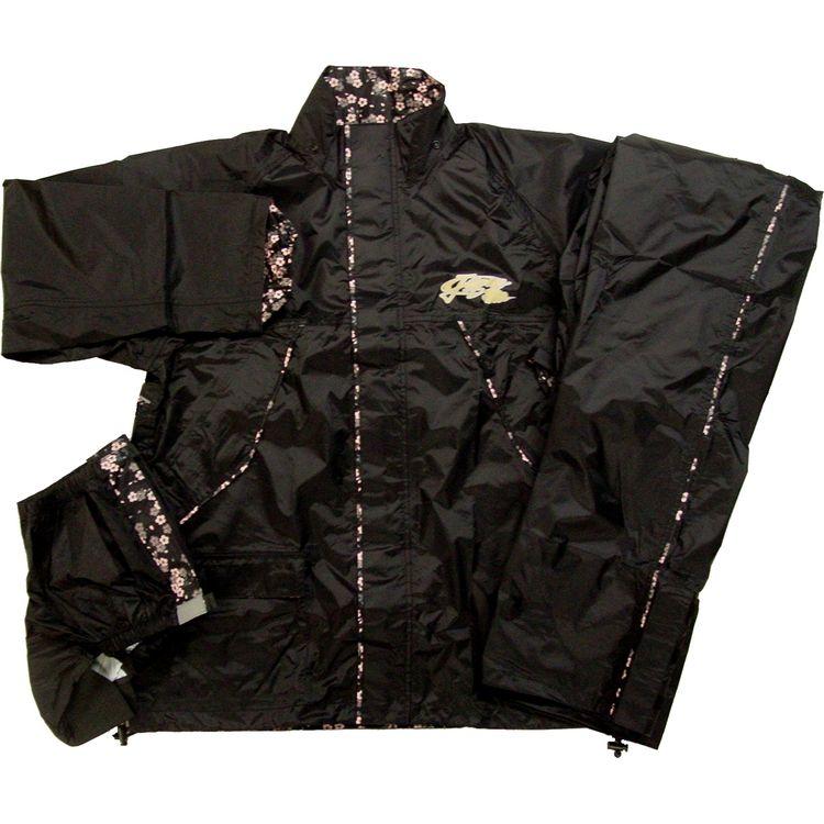 RJ006 成套雨衣