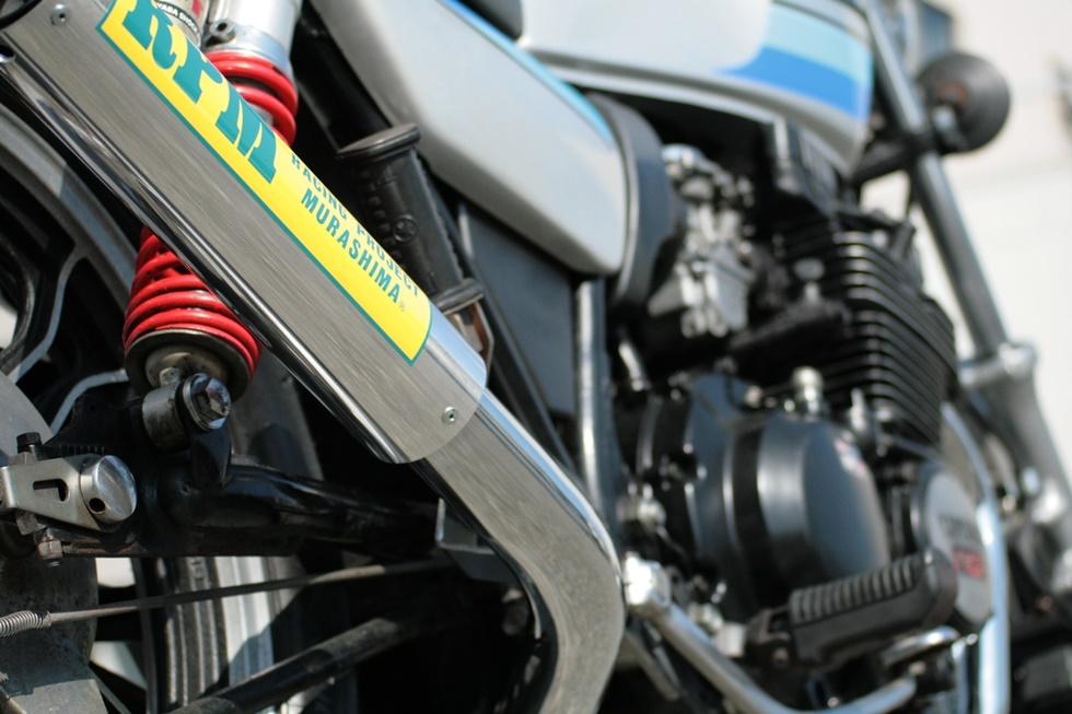 【RPM】RPM-67Racing全段排氣管 - 「Webike-摩托百貨」