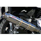 【RPM】80D-RAPTOR不鏽鋼全段排氣管