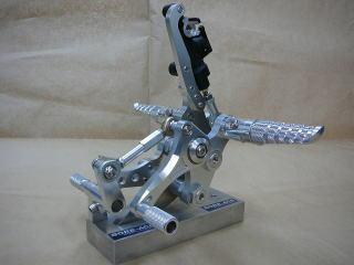 腳踏後移套件 (Type 6)
