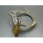 【BORE ACE】Special Optional 三角台套件用零件 把手止擋器 (附把手鎖)