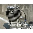 【BORE ACE】汽缸頭前方用機油油管組 (標準型油管使用)