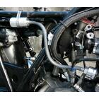 【BORE ACE】汽缸頭容積擴大用 旁通管套件 (凸輪軸蓋用)