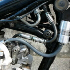 【BORE ACE】汽缸頭容積擴大 旁通套件 轉速表用