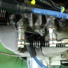 【BORE ACE】機油油管冷卻器