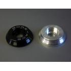 【BORE ACE】強化鋁合金螺絲定位套環