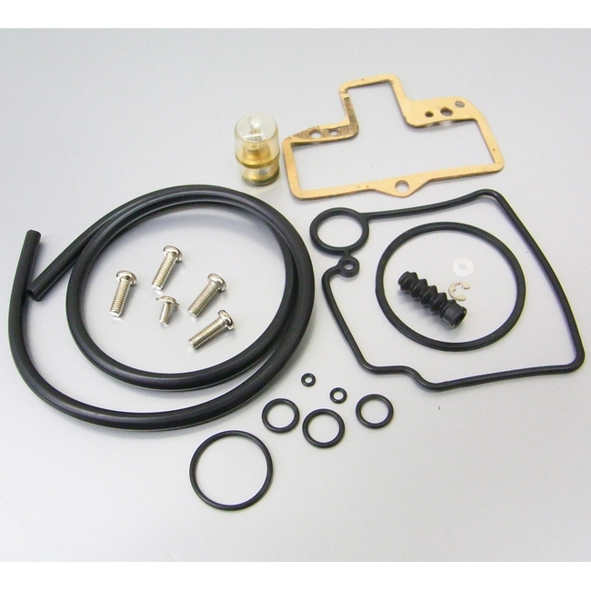 Mikuni 化油器修理包套件