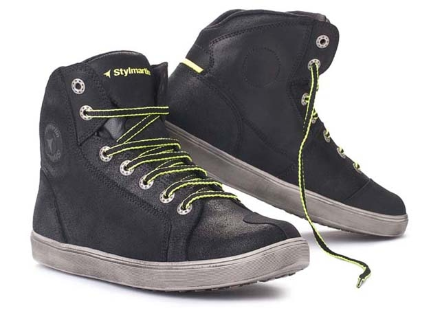 URBAN系列 SEATTLE車靴
