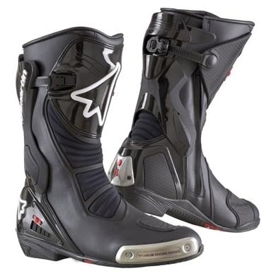 RACING系列 STEALTH車靴